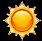 Tämän kuvan alt-attribuutti on tyhjä; Tiedoston nimi on aurinko.png
